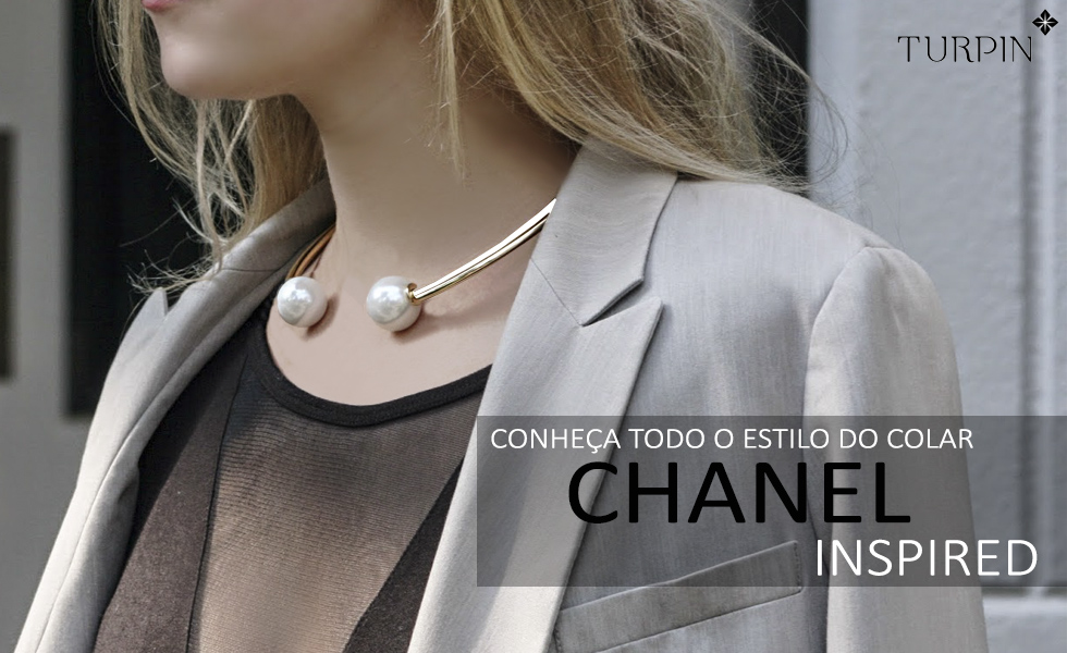 chanel colar perola pear turpin acessorio tendencia necklace